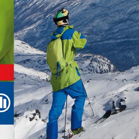 Allianz Global Assistance – Mailing Skiavisierung